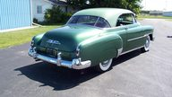 1951 Chevrolet  2-Door Hardtop 216 CI, Automatic presented as lot F135 at St. Charles, IL 2011 - thumbail image3