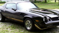 1979 Chevrolet Camaro Z28 4-Speed presented as lot F148 at St. Charles, IL 2011 - thumbail image4