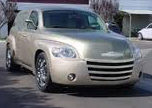 2006 Chevrolet HHR Automatic presented as lot F152 at St. Charles, IL 2011 - thumbail image2