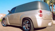 2006 Chevrolet HHR Automatic presented as lot F152 at St. Charles, IL 2011 - thumbail image4