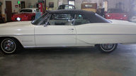 1968 Pontiac Bonneville Convertible 400 CI presented as lot F157 at St. Charles, IL 2011 - thumbail image4