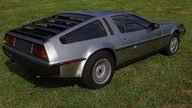 1981 Delorean DMC-12 5-Speed presented as lot F159 at St. Charles, IL 2011 - thumbail image2