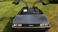 1981 Delorean DMC-12 5-Speed presented as lot F159 at St. Charles, IL 2011 - thumbail image3