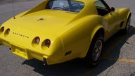 1975 Chevrolet Corvette 350/220 HP, 4-Speed presented as lot F160 at St. Charles, IL 2011 - thumbail image3