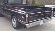 1971 Chevrolet Short Box Pickup 454 CI, Automatic presented as lot F161 at St. Charles, IL 2011 - thumbail image2