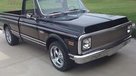 1971 Chevrolet Short Box Pickup 454 CI, Automatic presented as lot F161 at St. Charles, IL 2011 - thumbail image3