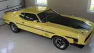 1971 Ford Mustang Mach 1 351/285 HP, 4-Speed presented as lot F163 at St. Charles, IL 2011 - thumbail image2