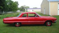 1964 Chevrolet Biscayne 2-Door Sedan 409/400 HP, 4-Speed presented as lot F164 at St. Charles, IL 2011 - thumbail image4