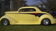 1937 Ford 5 Window Coupe 350/355 HP, Automatic presented as lot F168 at St. Charles, IL 2011 - thumbail image8