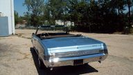 1965 Pontiac GTO Convertible 389 CI, 4-Speed presented as lot F169 at St. Charles, IL 2011 - thumbail image3