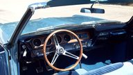 1965 Pontiac GTO Convertible 389 CI, 4-Speed presented as lot F169 at St. Charles, IL 2011 - thumbail image6
