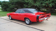 1969 Dodge Charger Coupe 440 CI, 4-Speed presented as lot F172 at St. Charles, IL 2011 - thumbail image2