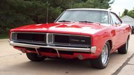 1969 Dodge Charger Coupe 440 CI, 4-Speed presented as lot F172 at St. Charles, IL 2011 - thumbail image7