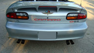 2002 Chevrolet Camaro Pace Car Convertible presented as lot F174 at St. Charles, IL 2011 - thumbail image2