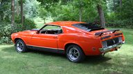 1970 Ford Mustang Mach 1 Fastback 351 CI, Automatic presented as lot F280 at St. Charles, IL 2011 - thumbail image2