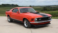 1970 Ford Mustang Mach 1 Fastback 351 CI, Automatic presented as lot F280 at St. Charles, IL 2011 - thumbail image4