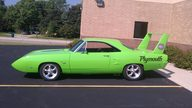 1968 Plymouth Barracuda Coupe 440 CI, Automatic presented as lot F286 at St. Charles, IL 2011 - thumbail image2