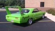 1968 Plymouth Barracuda Coupe 440 CI, Automatic presented as lot F286 at St. Charles, IL 2011 - thumbail image4