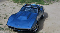 1968 Chevrolet Corvette 427/390 HP, 4-Speed presented as lot F287 at St. Charles, IL 2011 - thumbail image2