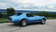 1968 Chevrolet Corvette 427/390 HP, 4-Speed presented as lot F287 at St. Charles, IL 2011 - thumbail image4