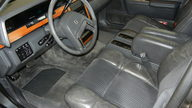 1984 Lincoln Continental 4-Door Sedan 302 CI, Automatic presented as lot F295 at St. Charles, IL 2011 - thumbail image6