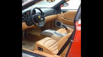 1999 Ferrari 360 Modena 6-Speed presented as lot F177 at St. Charles, IL 2011 - image2