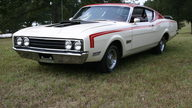 1969 Mercury Cyclone 351 CI, Automatic presented as lot F178 at St. Charles, IL 2011 - thumbail image4
