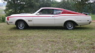 1969 Mercury Cyclone 351 CI, Automatic presented as lot F178 at St. Charles, IL 2011 - thumbail image8