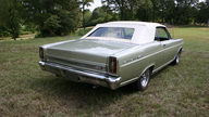 1966 Ford Fairlane XL presented as lot F179 at St. Charles, IL 2011 - thumbail image2
