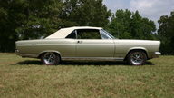 1966 Ford Fairlane XL presented as lot F179 at St. Charles, IL 2011 - thumbail image3