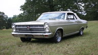 1966 Ford Fairlane XL presented as lot F179 at St. Charles, IL 2011 - thumbail image4