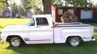 1962 Chevrolet C10 Pickup 350 CI presented as lot F181 at St. Charles, IL 2011 - thumbail image2