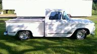 1962 Chevrolet C10 Pickup 350 CI presented as lot F181 at St. Charles, IL 2011 - thumbail image4