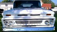 1962 Chevrolet C10 Pickup 350 CI presented as lot F181 at St. Charles, IL 2011 - thumbail image5