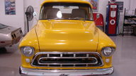 1957 Chevrolet Stepside Pickup 454 CI, Automatic presented as lot F182 at St. Charles, IL 2011 - thumbail image2
