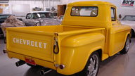1957 Chevrolet Stepside Pickup 454 CI, Automatic presented as lot F182 at St. Charles, IL 2011 - thumbail image3