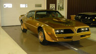 1978 Pontiac Trans Am 400 CI, Automatic presented as lot F187 at St. Charles, IL 2011 - thumbail image2
