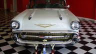 1957 Chevrolet Bel Air 2-Door Hardtop presented as lot F188 at St. Charles, IL 2011 - thumbail image6