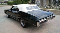 1972 Buick Gran Sport Convertible 350 CI, Automatic presented as lot F190 at St. Charles, IL 2011 - thumbail image5