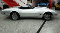 1975 Chevrolet Corvette Convertible 350 CI, 4-Speed presented as lot F191 at St. Charles, IL 2011 - thumbail image2