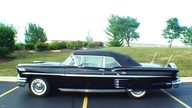 1958 Chevrolet Impala Convertible 348 CI, Automatic presented as lot F192 at St. Charles, IL 2011 - thumbail image3