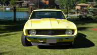1969 Chevrolet Camaro ZL1 Replica 427/430 HP presented as lot F194 at St. Charles, IL 2011 - thumbail image2
