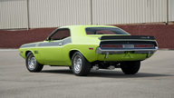 1970 Dodge Challenger T/A 340 Six Pack, 4-Speed presented as lot F195 at St. Charles, IL 2011 - thumbail image2