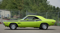 1970 Dodge Challenger T/A 340 Six Pack, 4-Speed presented as lot F195 at St. Charles, IL 2011 - thumbail image3