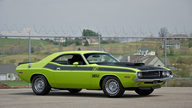 1970 Dodge Challenger T/A 340 Six Pack, 4-Speed presented as lot F195 at St. Charles, IL 2011 - thumbail image8
