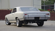 1966 Chevrolet Chevelle 502 Resto Mod 502 CI, 6-Speed presented as lot F196 at St. Charles, IL 2011 - thumbail image2
