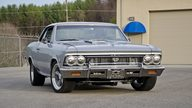 1966 Chevrolet Chevelle 502 Resto Mod 502 CI, 6-Speed presented as lot F196 at St. Charles, IL 2011 - thumbail image8