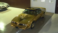 1978 Pontiac Trans Am 400 CI, 4-Speed presented as lot F200 at St. Charles, IL 2011 - thumbail image2