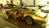 1978 Pontiac Trans Am 400 CI, 4-Speed presented as lot F200 at St. Charles, IL 2011 - thumbail image3