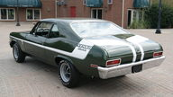 1972 Chevrolet Nova 350/360 HP, 4-Speed presented as lot F207 at St. Charles, IL 2011 - thumbail image2